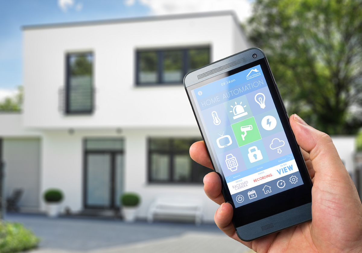 The Future of Home Automation: Up-and-Coming Features