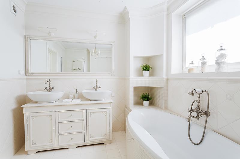 Bathroom Design Quiz color quiz: test your design instincts - zillow porchlight