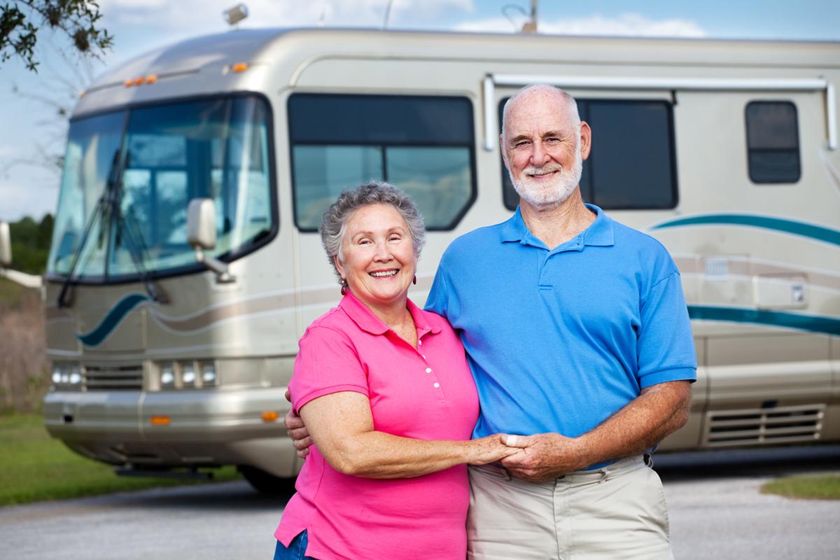 Choose Adventure With Alternative Senior Living Arrangements