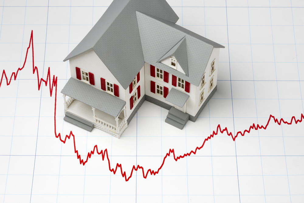 why mortgage rates dropped after the fed rate hike