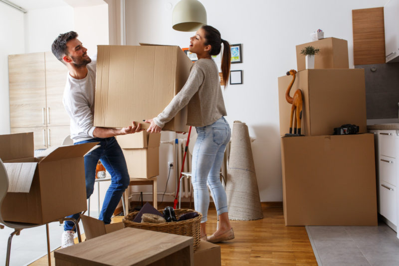 Upsizing The Hottest New Housing Trend You 39 Ve Probably