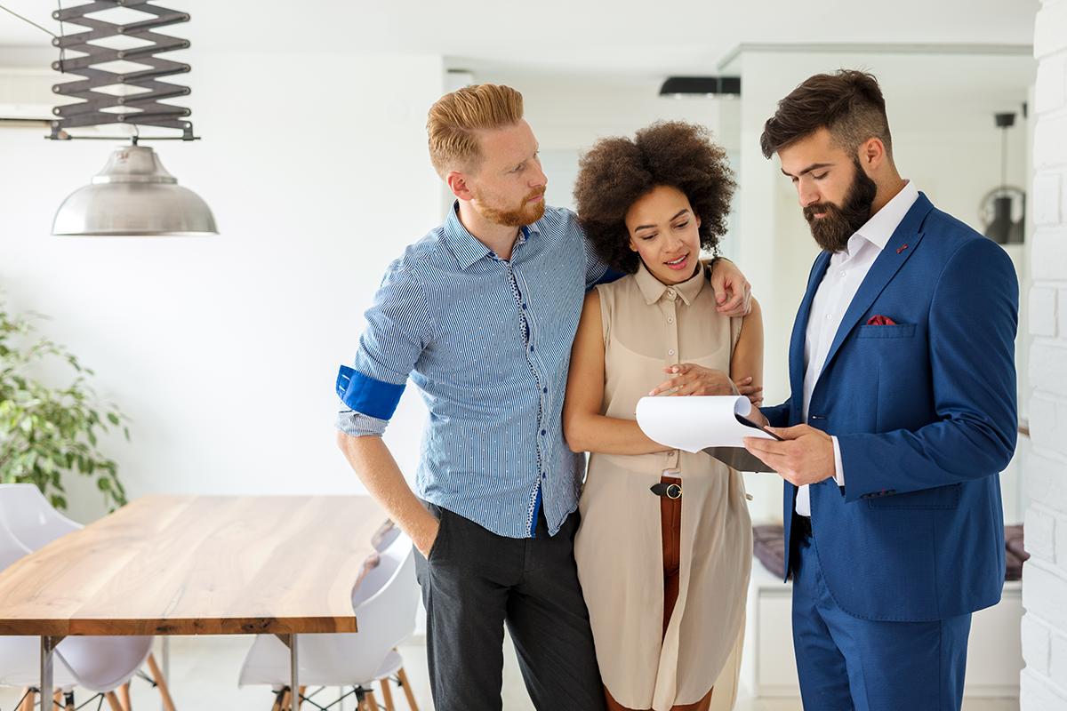 negotiating a real estate deal