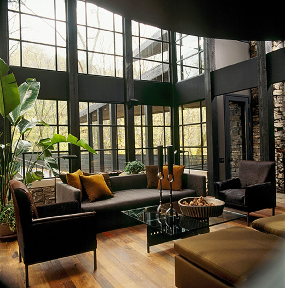 Www Zillow Com Homes For Rent: House Of The Week: A Glass Treehouse In Nashville