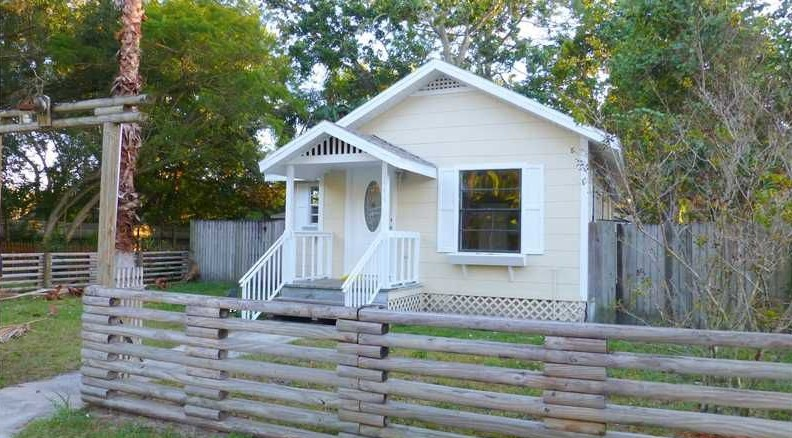 Tiny House Movement Grows Bigger