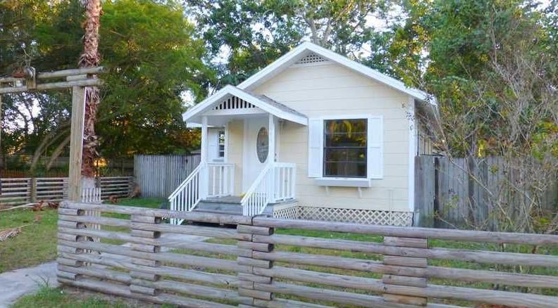 560 square feet st petersburg fl - Tiny House 600 Sq Ft
