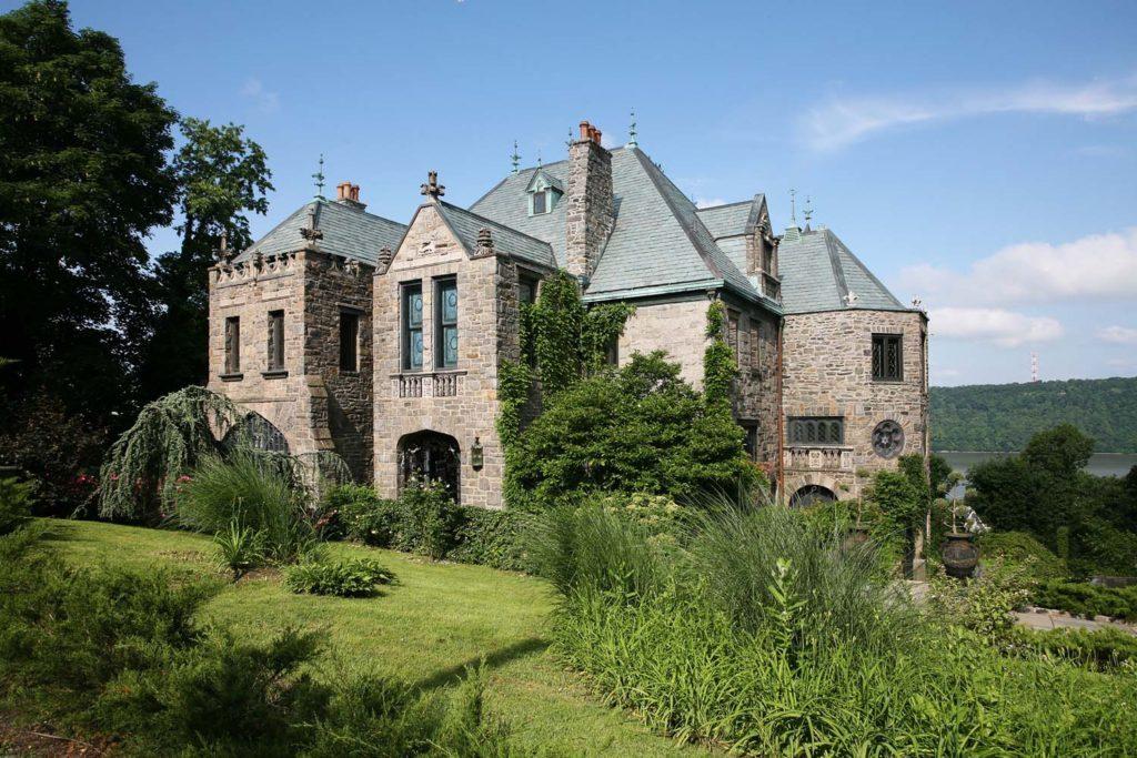 stone-castle