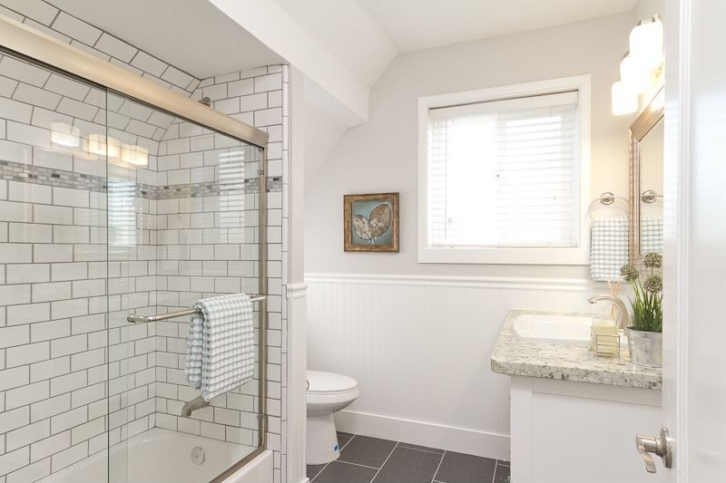 Best Subway Tile Looks for the Bathroom