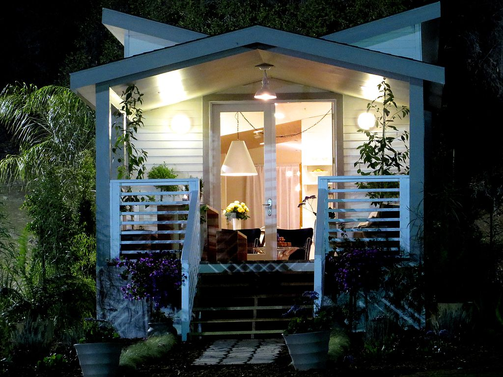 The tricky thing about buying a tiny home for Zillow tiny homes for sale