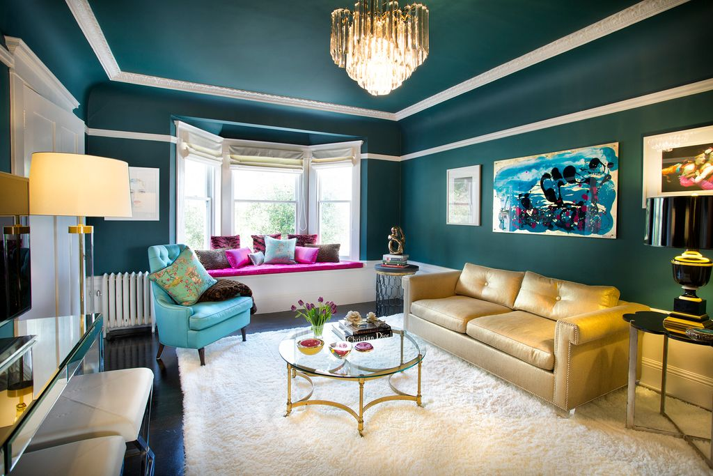 Which Jewel Tones Are Trending?
