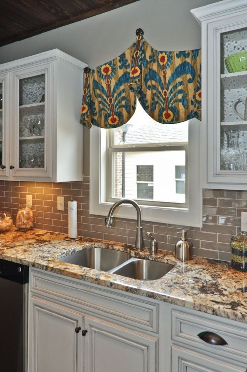 kitchen cabinet trends 2014 2014 kitchen trends open shelving amp glass front cabinets 5842