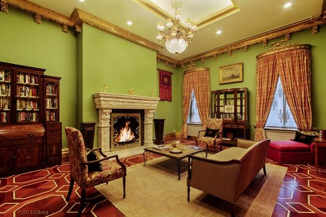 paris, manhattan: $114m for versailles-like townhouse - zillow