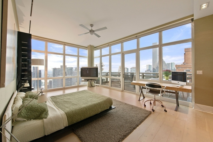 Apartment From 'Wolf Of Wall Street' On The Market Custom 3 Bedroom Apartments Nyc For Sale