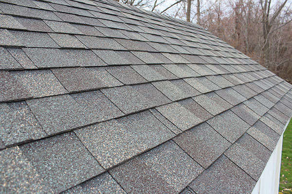 How to Repair a Damaged Shingle