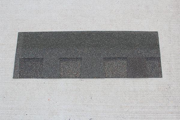 2 Roof Shingle