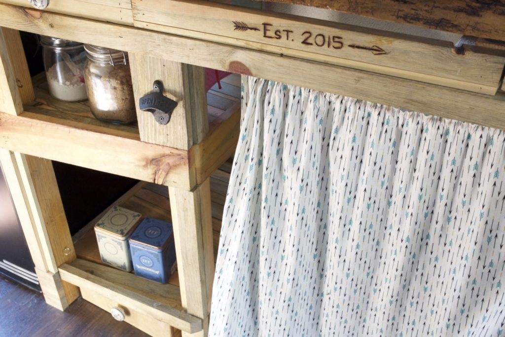 5 Storage Ideas to Steal from Tiny Homes - Home Improvement ...