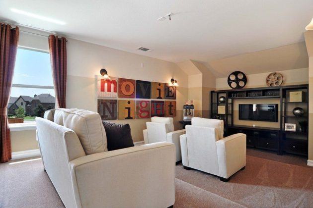 Home Theater Design Ideas For Any Budget Home Improvement Projects Tips Guides