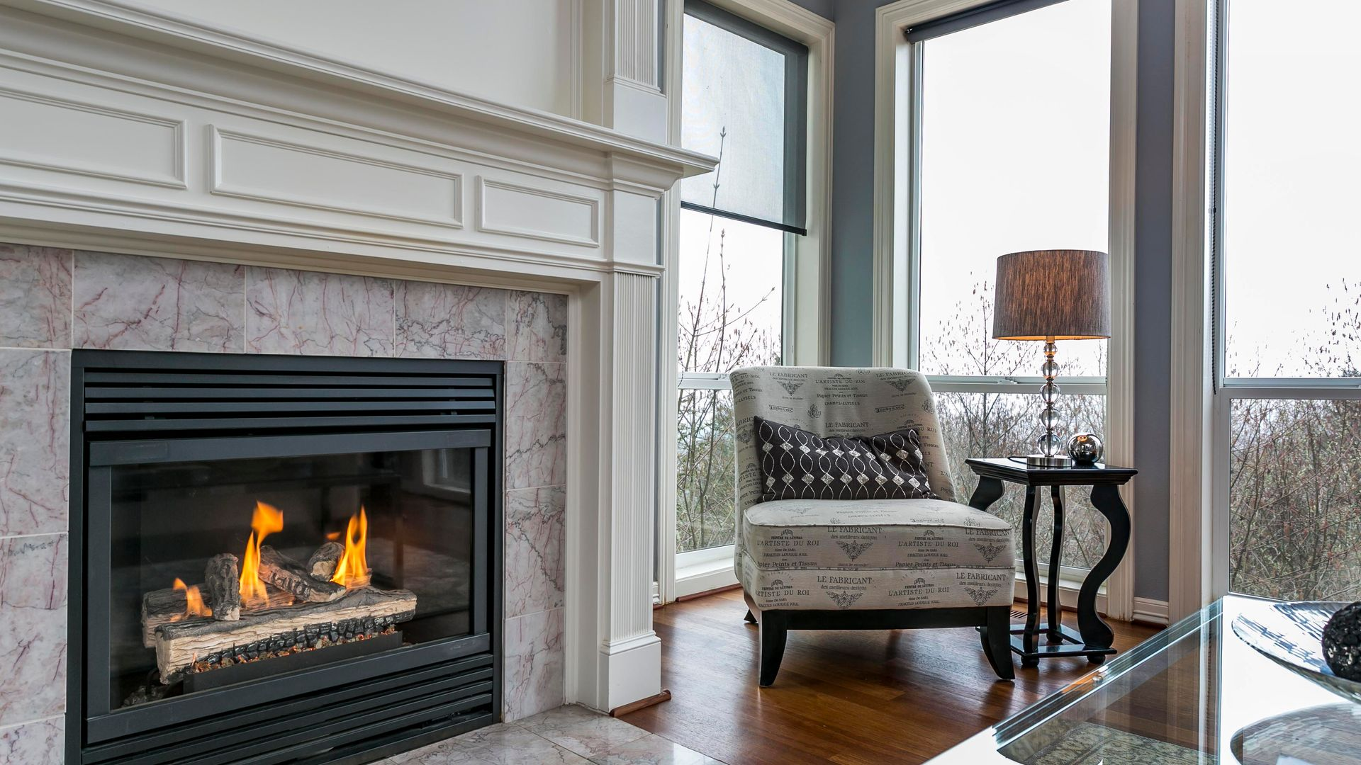 How To Choose A Fireplace Home Improvement Projects