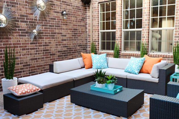 digs summer trend report aqua and tangerine zillow digs