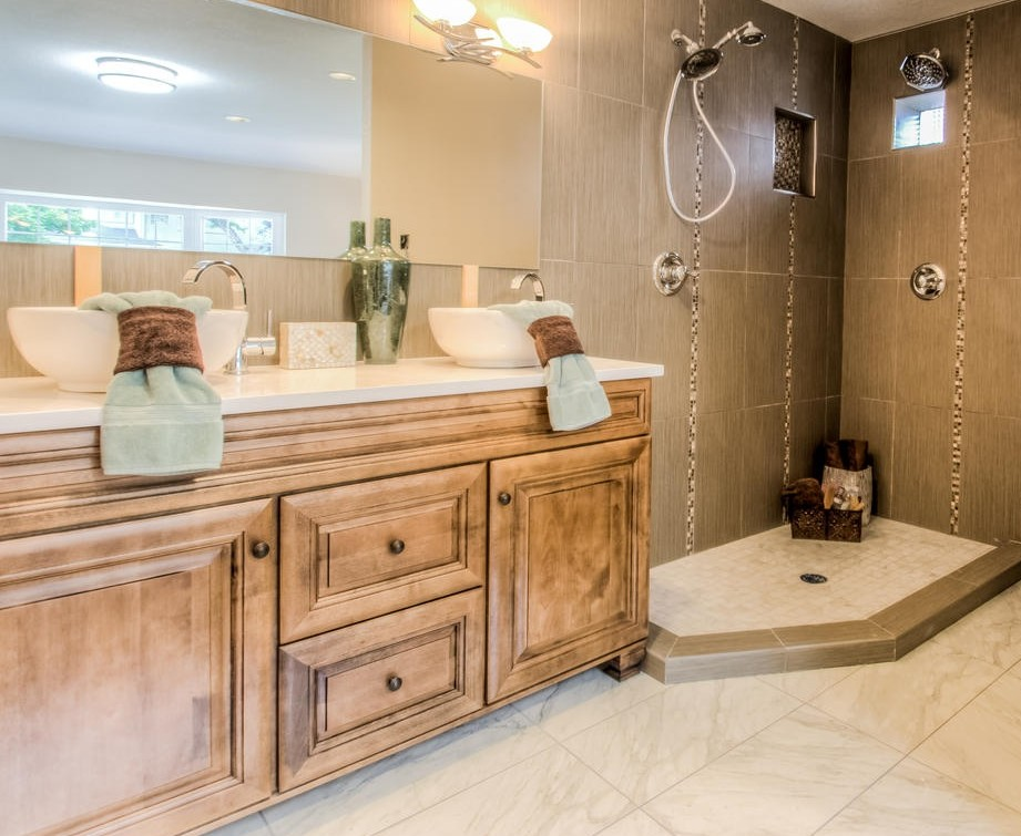 Bathroom Remodeling Zillow 10 best bathroom remodel ideas on a budget | zillow digs