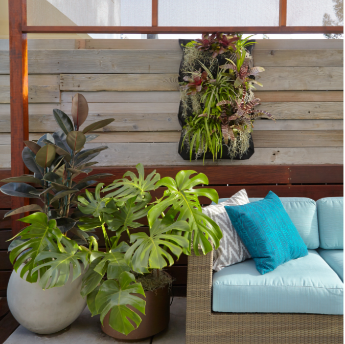 Digs Summer Trend Report: Aqua and Tangerine - Home Improvement Projects, Tips & Guides - 웹