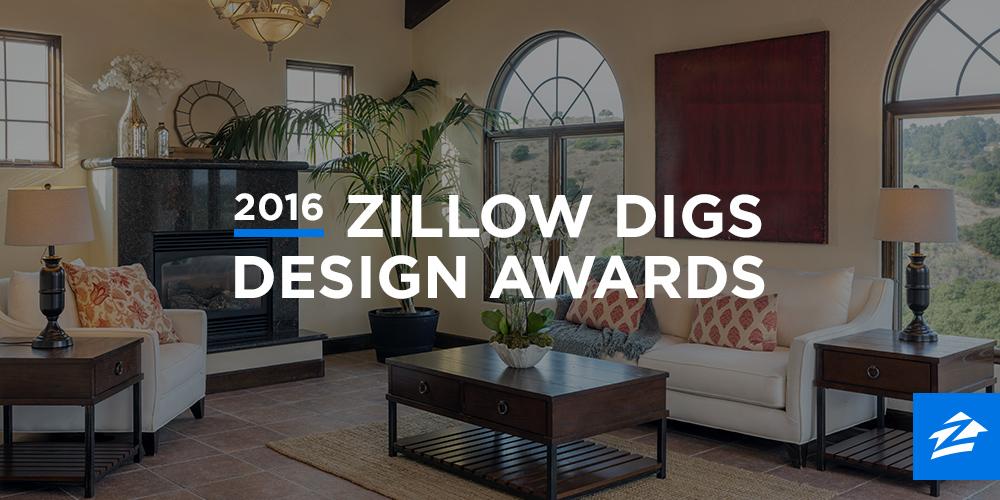 2016 Zillow Digs Design Awards - Zillow Digs