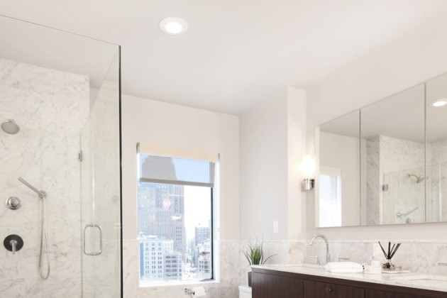 choosing the best bathroom lighting home improvement