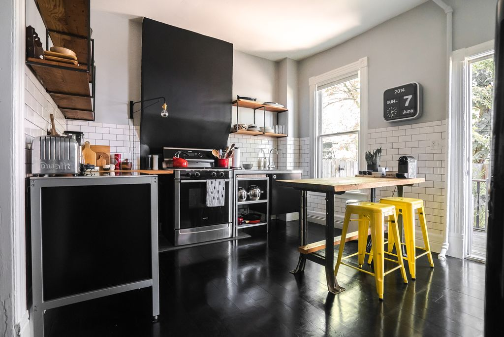 5 ways to make your house more contemporary on any budget for 9 kitchen and bar roncesvalles