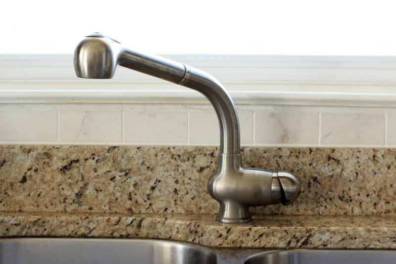how to install a kitchen faucet zillow digs