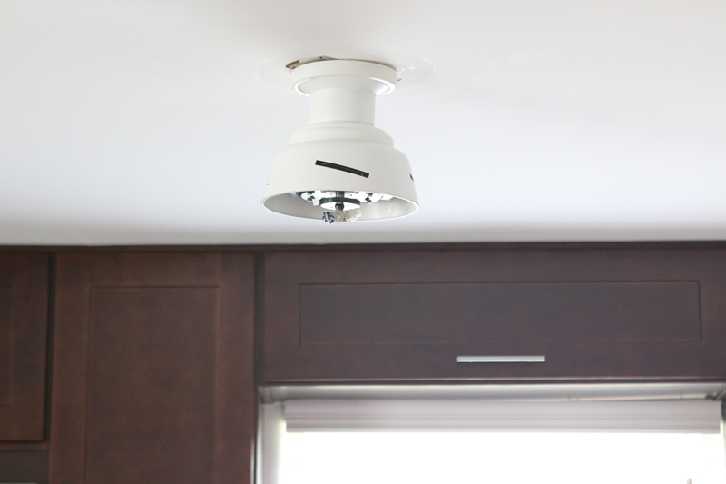 Replacing A Ceiling Fan Home Improvement Projects Tips