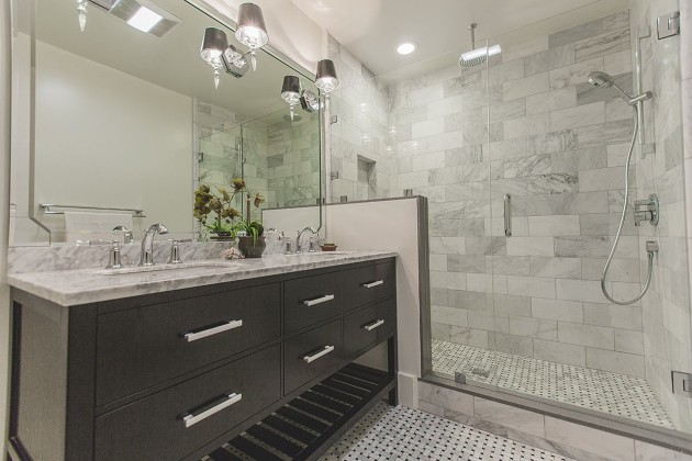 What to consider when choosing a shower zillow digs for 3 piece bathroom remodel
