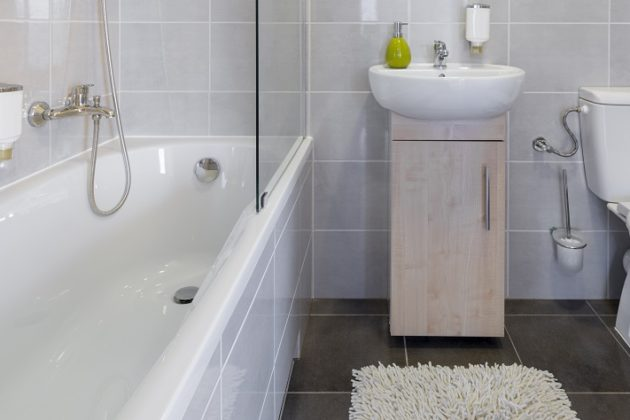 how to fix a running toilet with no tools home improvement projects tips guides. Black Bedroom Furniture Sets. Home Design Ideas