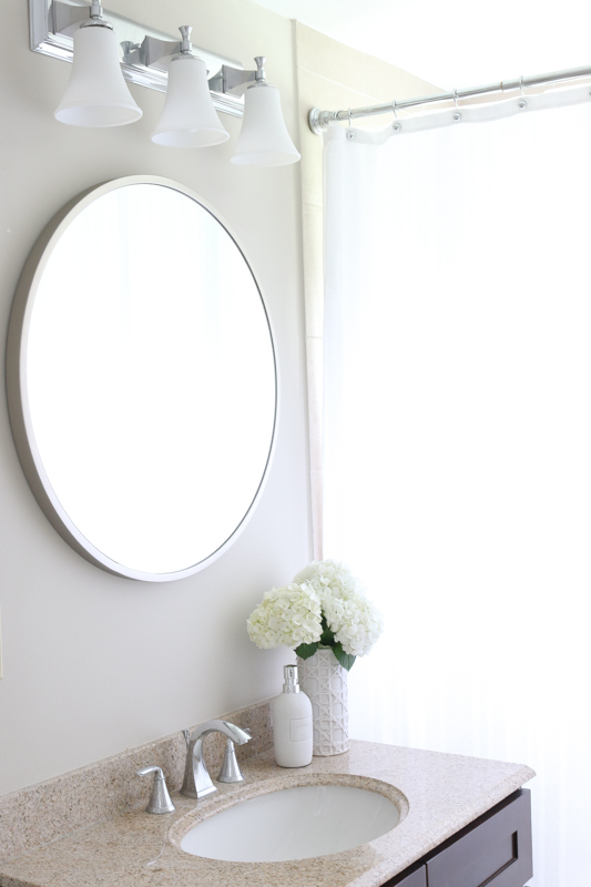 How to hang a heavy mirror easy diy guide zillow digs for How hang heavy mirror