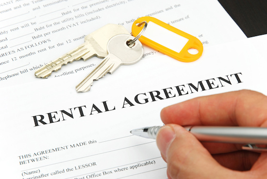 Navigating The World Of Leases And Rental Agreements Renters Guide
