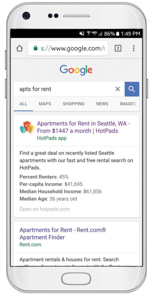 Instant Apps Give Your Units More Visibility And Renters A Faster Search
