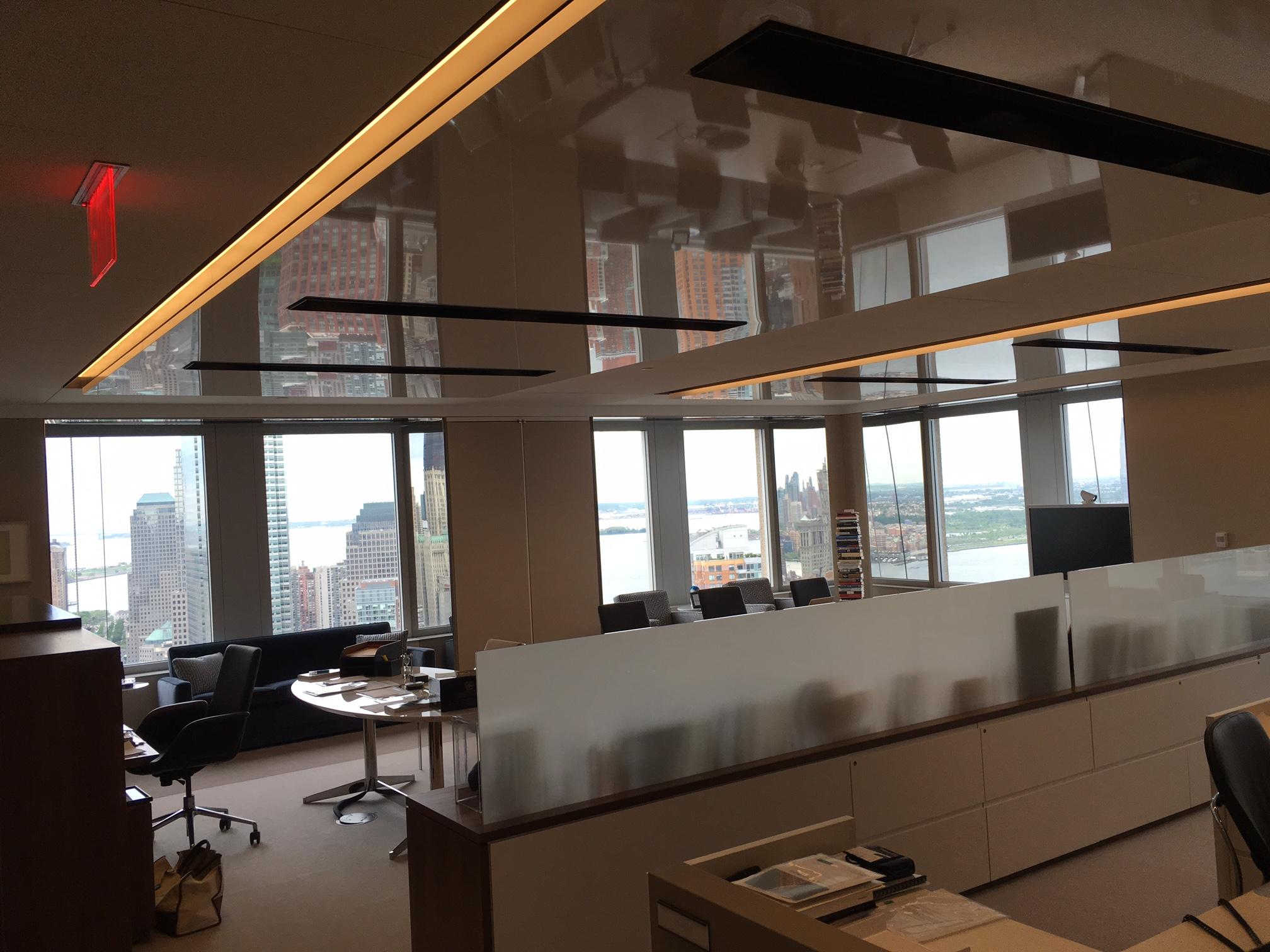 Citigroupu0027s Michael Corbat: Office Shapes Culture   Office Hours