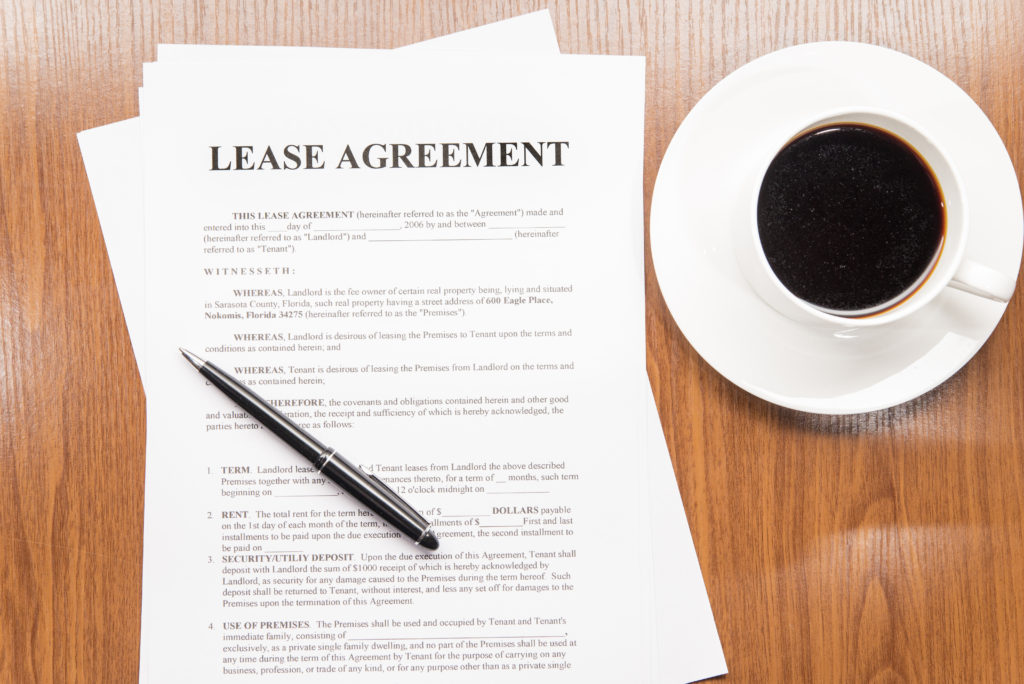 How To Create A Rental Lease Agreement Rentals Resource Center