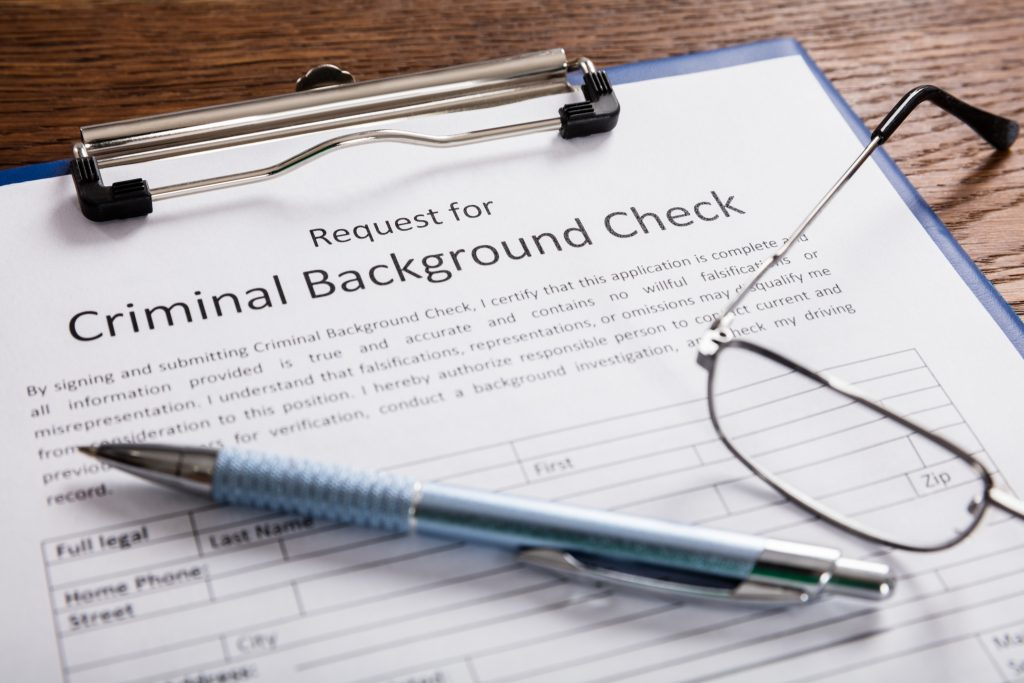 How to Do a Background Check on Tenants | Zillow Rental Manager