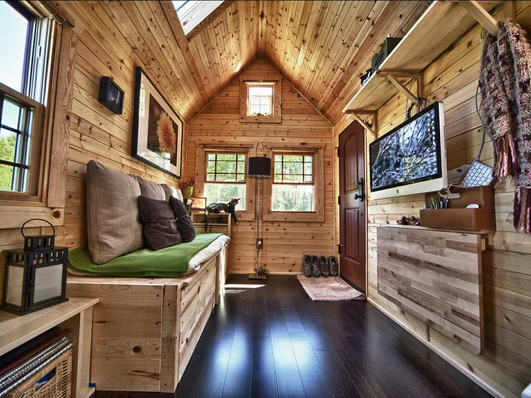 Tiny homes for sale in az