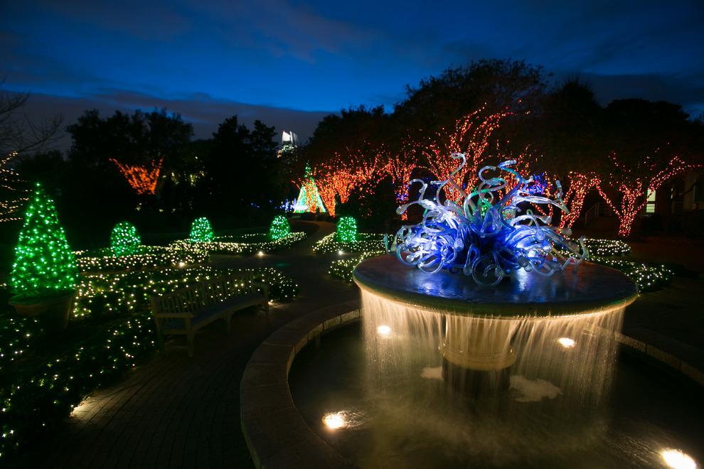 Atlanta Botanical Garden, Atlanta, GA