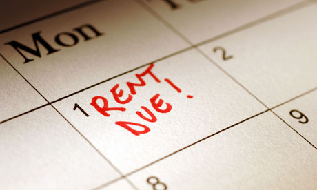 What Bills Do You Pay When Renting how to get your landlord to cut you some slack if you're late