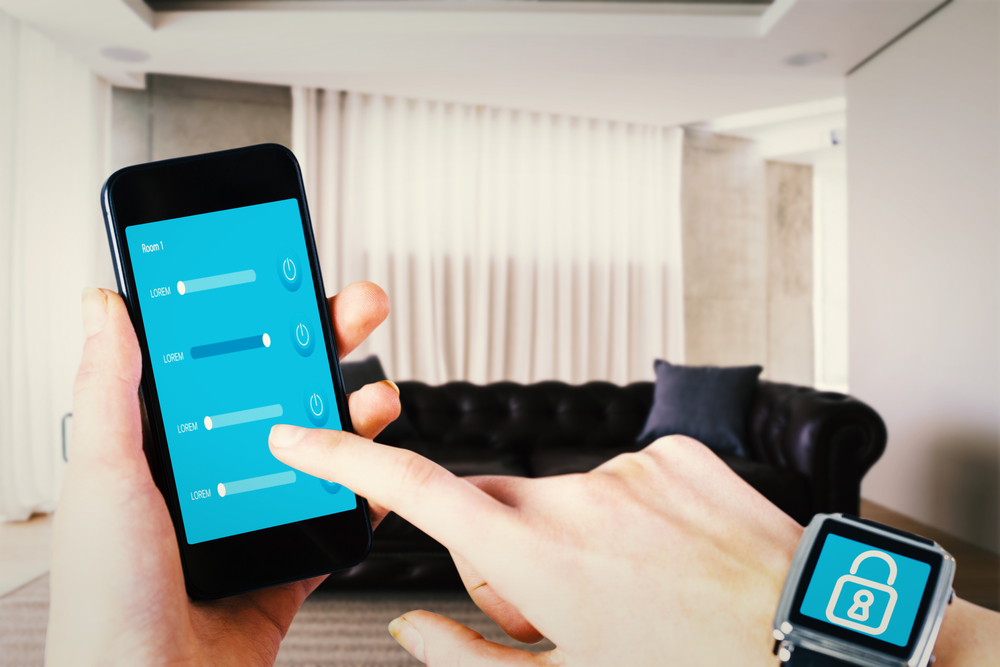 A Home Automation Guide For Apartment Living