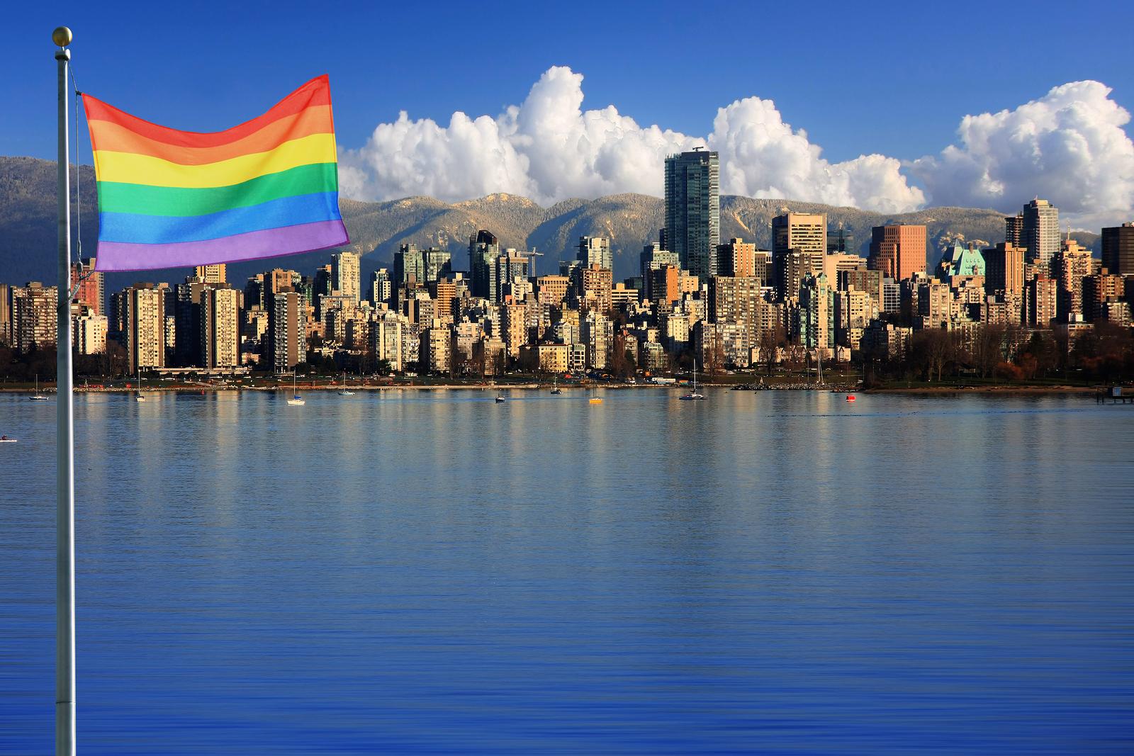 NerdWallet Lists Top 10 LGBT-Friendly Cities in the U.S