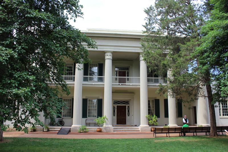Jackson-home