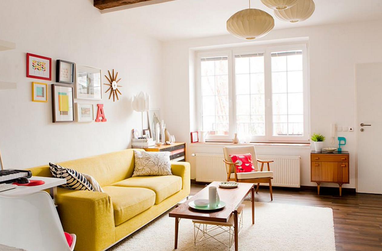 scandinavian minimalist living room designs  hotpads blog