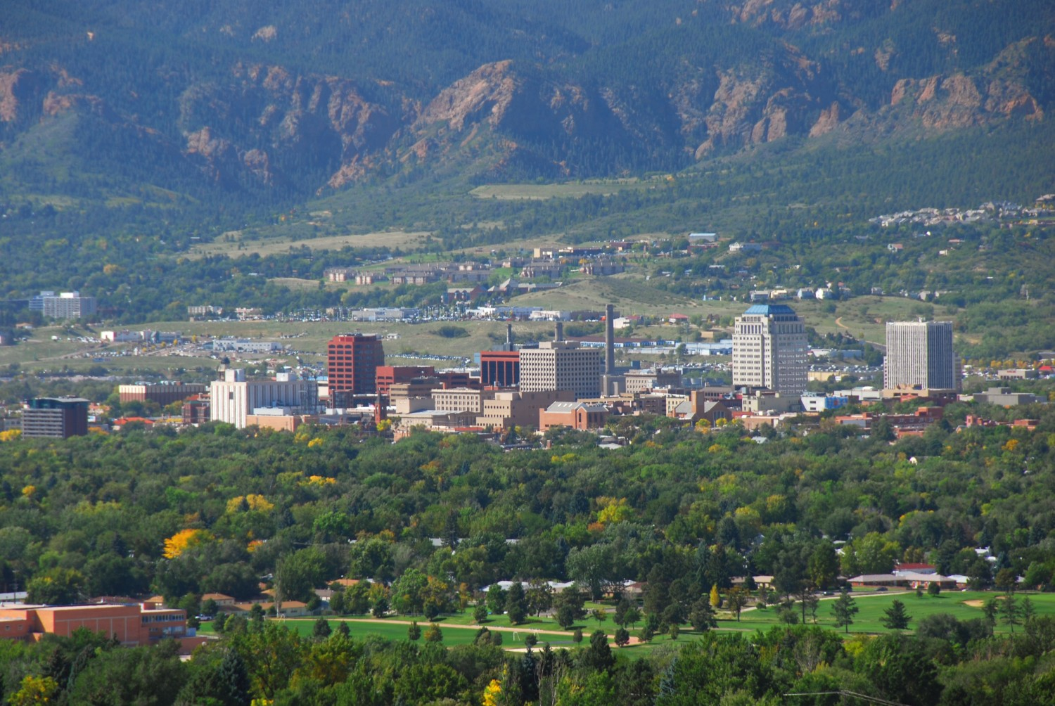 How Much Do Colorado Springs Residents Need To Earn To Afford Rent Hotpads Blog