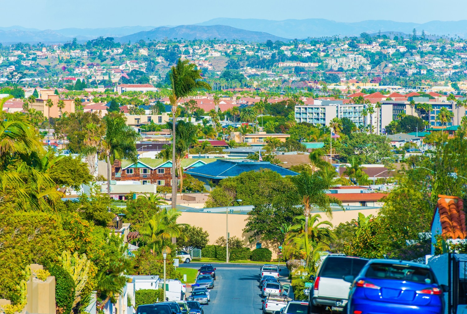 How Much Do Chula Vista Residents Need To Earn To Afford