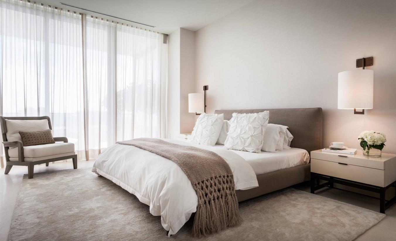 Bedrooms designed for couples hotpads blog for Bedroom decor blog