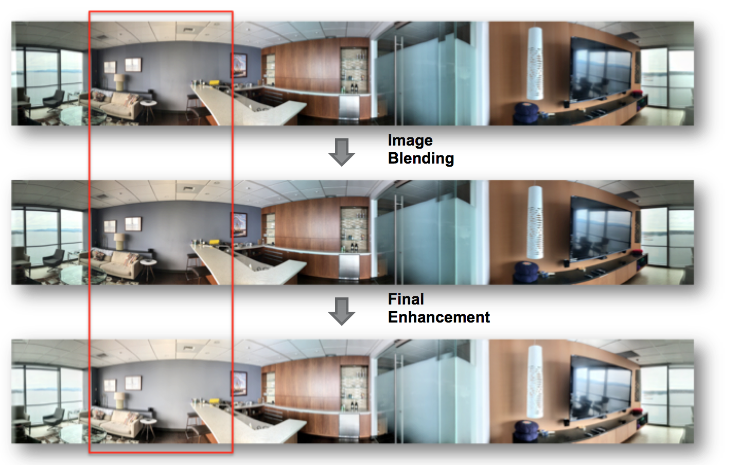 Behind Zillow 3D Home - Backend Algorithms - Zillow Engineering