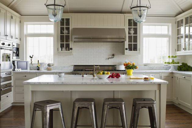 Diy Kitchen Staging Ideas Zillow