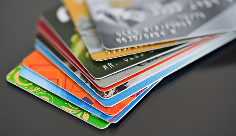 credit card debt affects debt to income ratio